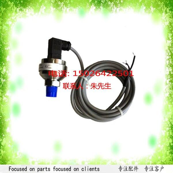 Livraison gratuite OEM capteur de pression IR compresseur capteur 42852483 pour vis compresseur d'air partie