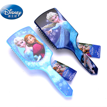 Disney Frozen 2Style 2018 Kids Comb 3D Frozen Princess Cute Hair Brushes Hair Care Baby Girl Mermaid Hair Care Hair Comb Gifts-in Brushes & Combs from Mother & Kids on Aliexpress.com | Alibaba Group