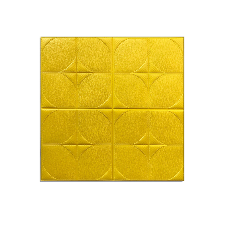 60X60CM PVC Foam 3D Wall Stickers Safty Home Decor Wallpaper DIY Wall Decor Brick Living Room Kids Bedroom Decor Brick Stickers