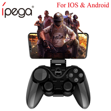 Ipega 9128 PG-9128 Gamepad Trigger Pubg Controller Mobile Joystick For Phone Android iPhone PC Game Pad Console Control Joistick