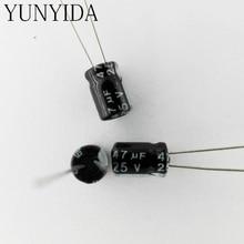 Алюминий электролитический конденсатор 25 В 47 мкФ 50 шт.