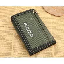 Short Men Wallet