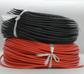 14 AWG 10 Feet(3m) B/R Gauge Silicone Wire Flexible Stranded Copper Cable for RC Car Airplane Helicopter Multi-rotor Free Ship