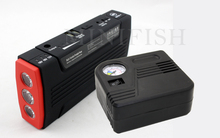 JUMAYO SHOP COLLECTIONS – TYRE INFLATOR POWER BANK JUMP STARTER