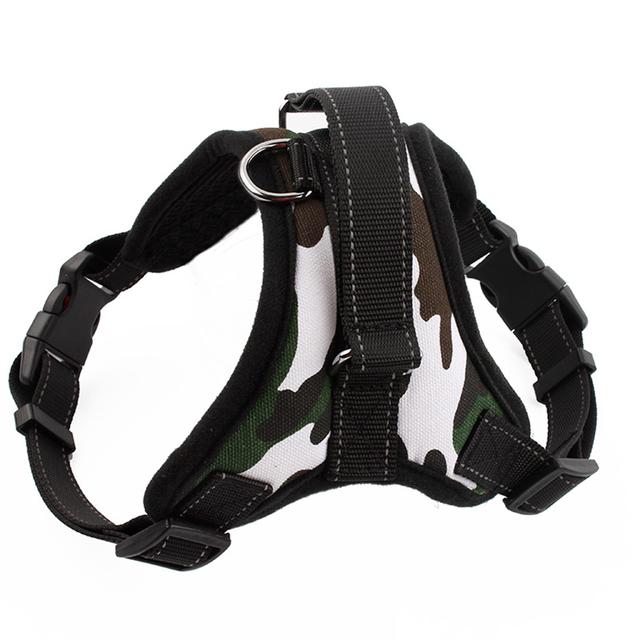 Comfortable Pet Dog Harness