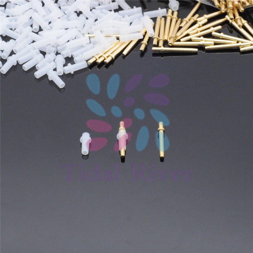com materiais do dentista das luvas accessiores fornece 20mm 02