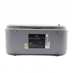 Image 2 - UNI T UTD2102CEX Digital Storage Oscilloscopes 2CH 100MHZ Scopemeter Scope meter 7 inches widescreen LCD displays