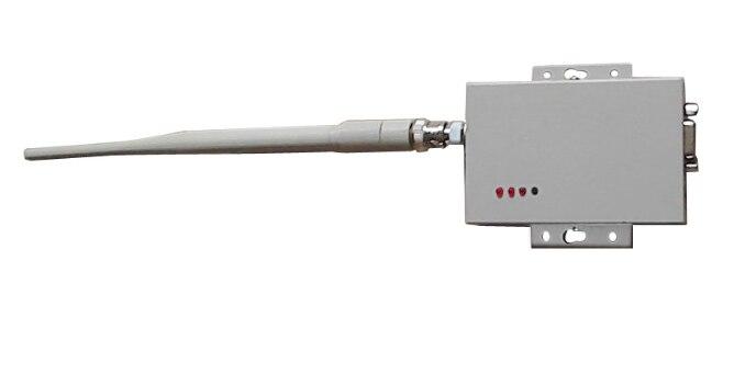 Répéteur/transmetteur GP2009TR Pocsag, commande sans fil/amplificateur de signal du système de mise en file d'attente, protocole RS232, 402-470 MHz, téléavertisseur Pocsag