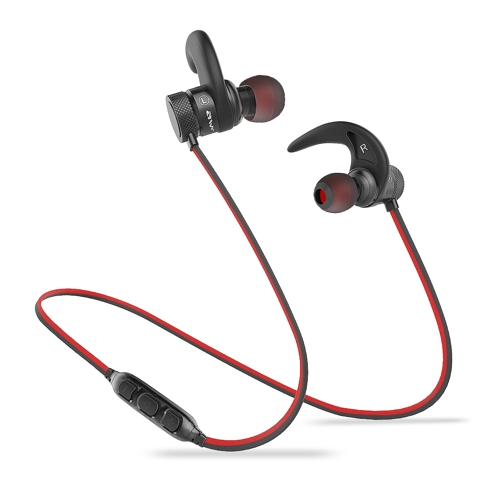 AWEI A920BLS Bluetooth Headphone Wireless Headphone Sport Headset with magnet Auriculares Cordless Headphones Casque 10h Music