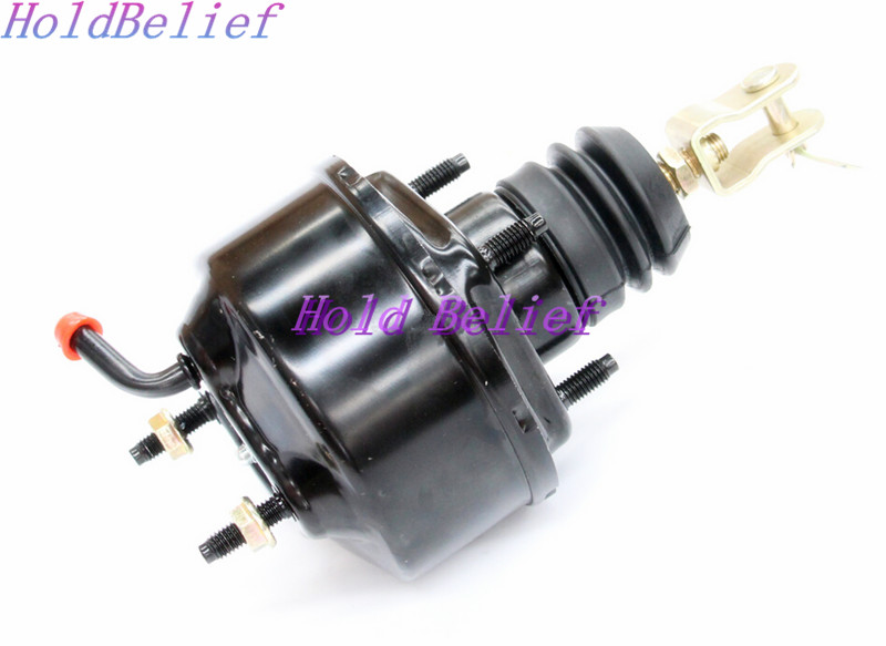 Brand New Vacuum Clutch Booster MC113095 801-03000 801-03001 For Mitsubishi Canter FE425 FG437 4D34 4D32 усилитель рулевого управления для fuso mitsubishi canter 4d31 4d32 57100 5h000