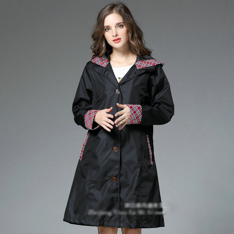 Popular Ladies Nylon Raincoats Buy Cheap Ladies Nylon