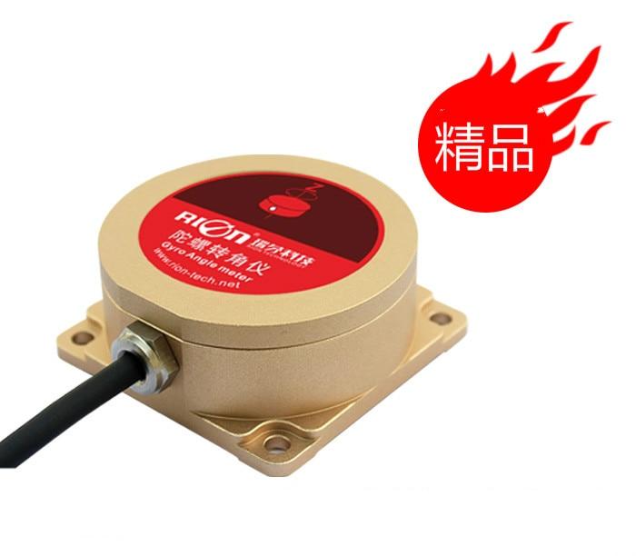 AGV almacenamiento inteligente IMU giroscopio Sensor transporte vehículo TL740D navegación inercial CE FCC