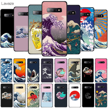 Lavaza Fall Out Boy Space Words Art Soft Phone Cover for Samsung Galaxy S8 S9 S10 Plus A6 A8 A9 2018 A30 A50 TPU Case