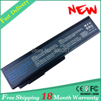 Laptop Battery FOR Asus N43 N43J N43JF N43JM M60 M60J M60JV M60V M60VP M60W M50V M50VC