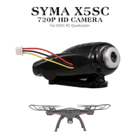 Drone 720P HD Camera RC Part 4GB TF Card for Syma X5C X5SC X5HC Drone RC Quadcopter