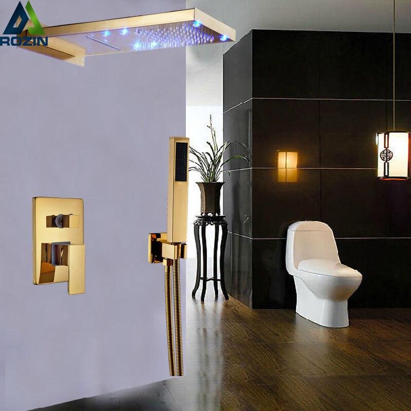 Dusche Wandleuchte-kaufen Billigdusche Wandleuchte Partien Aus ... Kreative Badezimmergestaltung