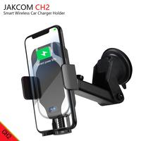 JAKCOM CH2 Smart Wireless Car Charger Holder Hot sale in Chargers as reolink wifi adapter for car radio capa de celular