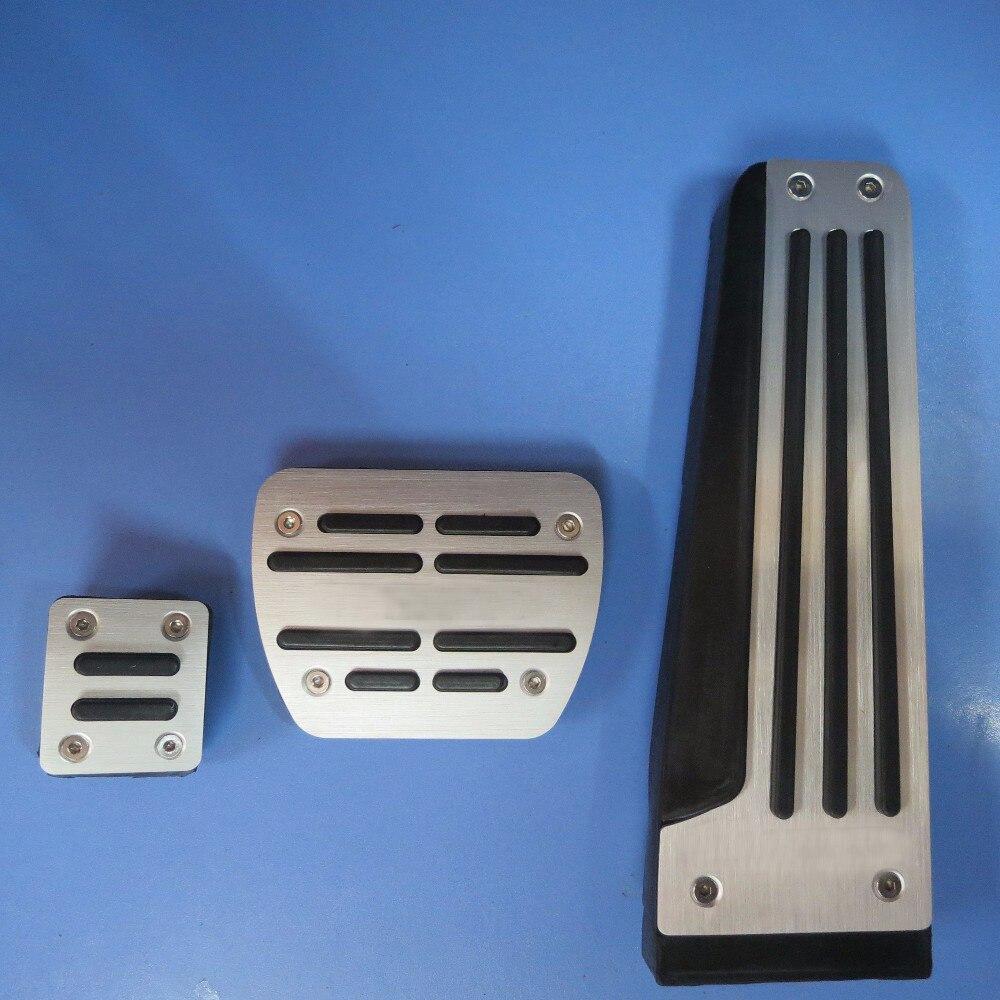 DEE Accessory For Infiniti EX/FX/G37/M25/Q50/Q60/Q60S/Q70/Q70L/QX50/QX56/QX70 Accelerator Brake Footrest Pedal Plate Pad Sticker m fx 40du tk es s