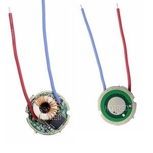 Image 5 - קריס XLamp XHP70 XHP70.2 6 V LED נהג 22 MM DC6V 15V 1 מצב/5 מצב קלט 6 15 V פלט עבור 6 V XHP70 LED אור מנורה