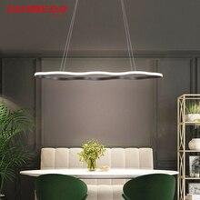 Creative decor Modern LED Pendant Lights For Kitchen Dining room Restaurant Hanging Lamp Home Fixture Vintage Pendant Lamp цена в Москве и Питере
