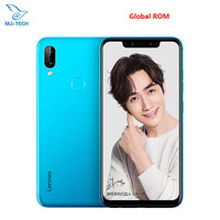 Global rom Lenovo S5 Pro L58041 6G 64G FDD 4G  6.2″QHD 2246X1080 Mobile Phone Snapdragon Octa-core Dual Back Camera Fingerprint Lenovo Phones