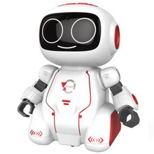 Children Intelligent Interactive Early Education Toy Smart Singing Dancing Robot with Voice Recognition Voice Loop Function Hot(China)
