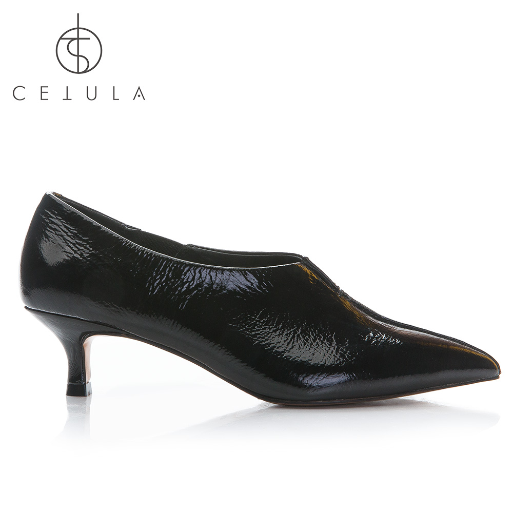 Cetula 2018 Handcrafted Dress / Office & Career / Wedding / Prom - Zapatos de mujer - foto 3