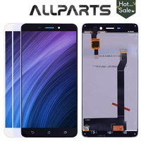 100 Tested Warranty 1280x720 Display For Xiaomi Redmi 4 LCD Touch Screen With Frame Digitizer Assembly