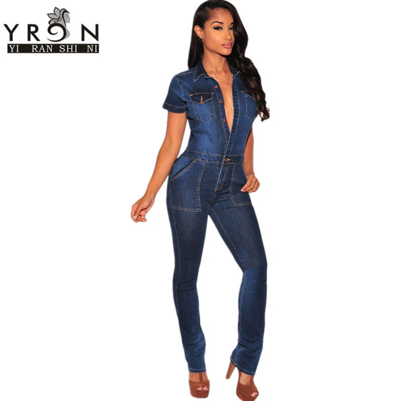 Online Get Cheap Womens Denim Overalls -Aliexpress.com | Alibaba Group