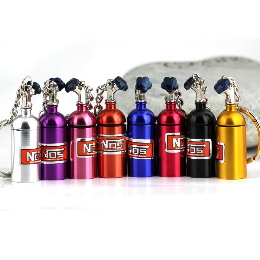 Αποτέλεσμα εικόνας για keychain nos nitro red