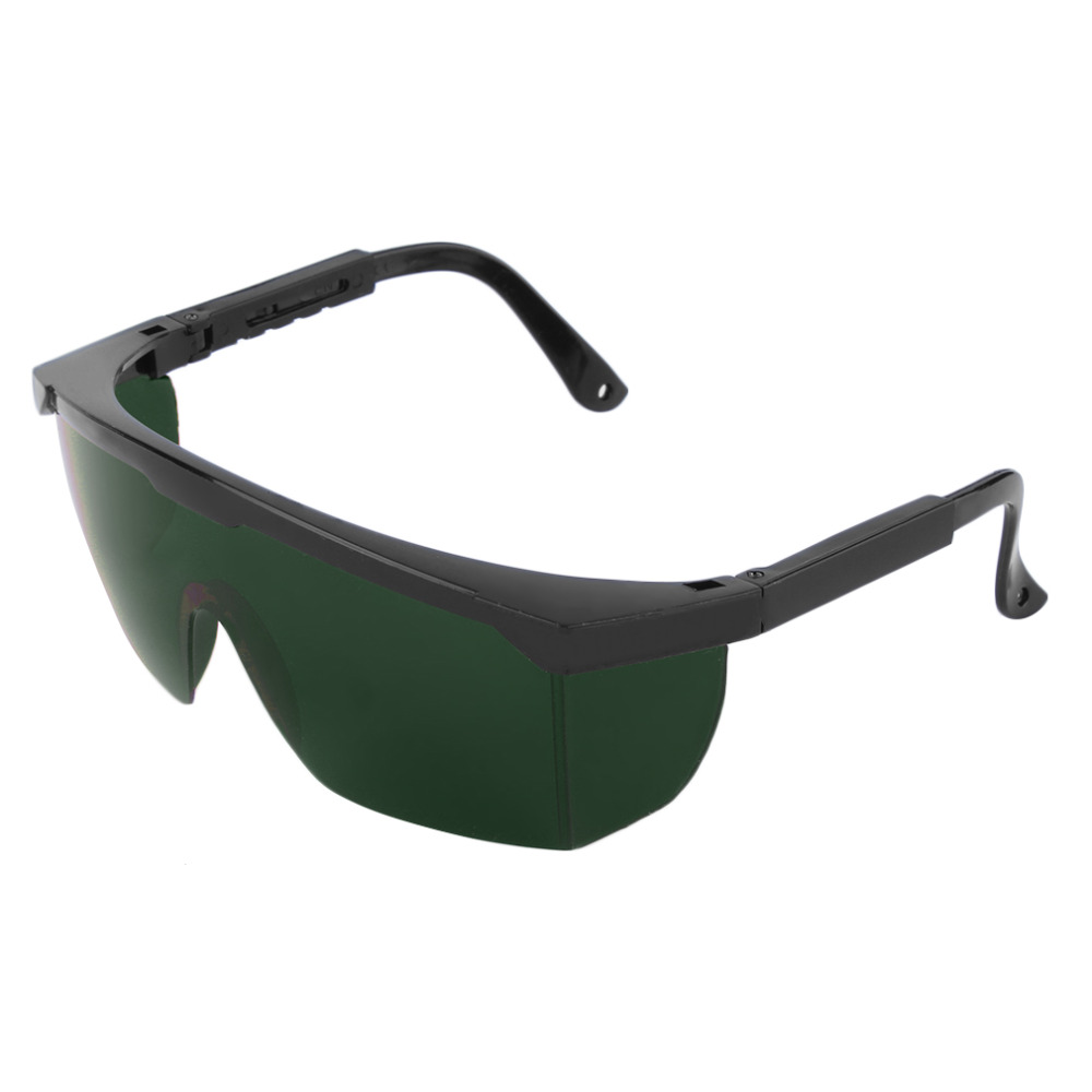 Men's Protection Goggles Laser Safety Glasses Green Blue Red Color Eye Spectacles Anti-Protective Eyewear Driving Glasses Goggle