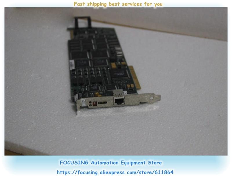 Original D/300PCI-E1-120-H voice card industrial motherboardOriginal D/300PCI-E1-120-H voice card industrial motherboard
