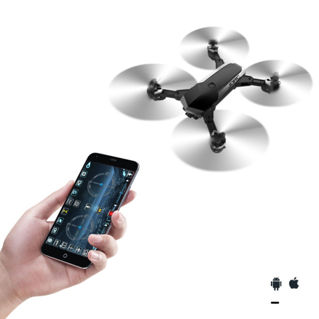 Eachine JD 20S JD20S WiFi FPV Foldable Drone 2MP HD Camera With 18mins Flight Time RC Quadcopter RTF-in RC Helicopters from Toys & Hobbies on Aliexpress.com | Alibaba Group