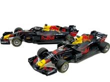 Bburago 1:43 F1 2018 Redbull Team RB14 #33 Max Verstappen Diecast Racing Car