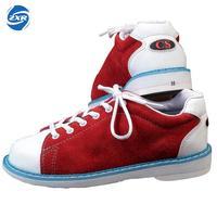 Специальные Боулинг обувь для мужчин и женщин пару моделей спортивные туфли дышащая скольжения Мужская обувь
