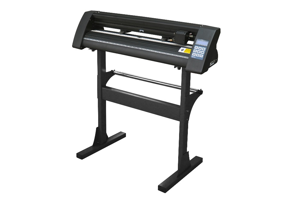 computer sticker cutting machine
