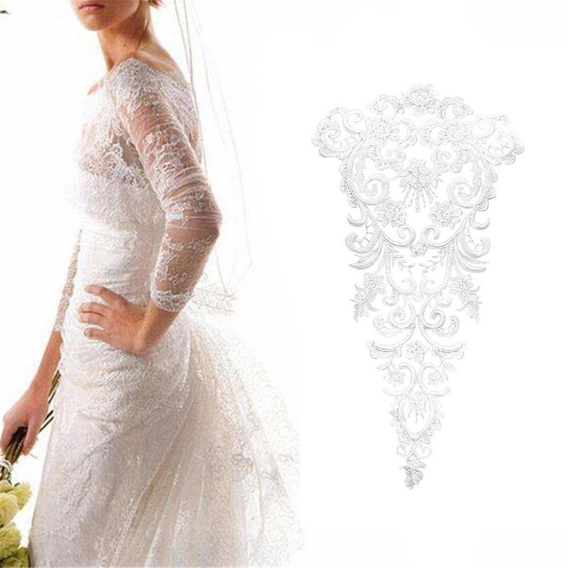 Wedding Gown Fashion Show: Aliexpress.com : Buy Luxury Bead Embroidery Lace Back