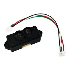 Image 4 - Módulo do sensor do localizador da escala de tfmini lidar único ponto que varia para o zangão de arduino pixhawk fz3000 fz3065