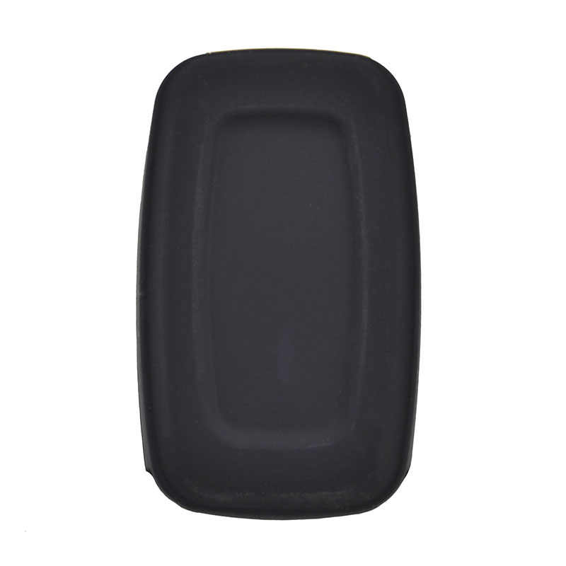 Voor Land Rover Discovery 4 Voor Range Rover Sport Vouge 2009 2010 2011 2012 Siliconen Remote Key Case Fob Shell cover Houder