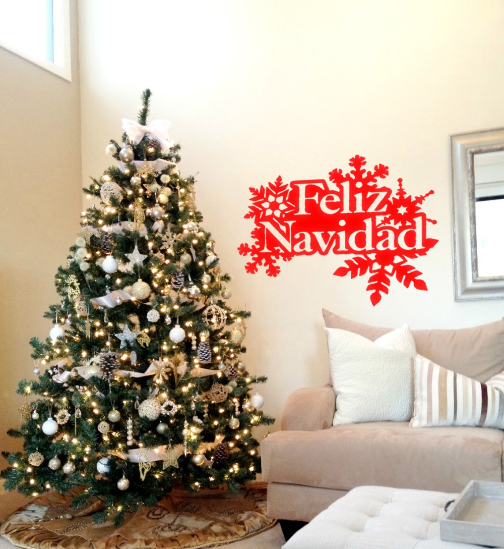 compare prices on feliz navidad decorations- online shopping/buy
