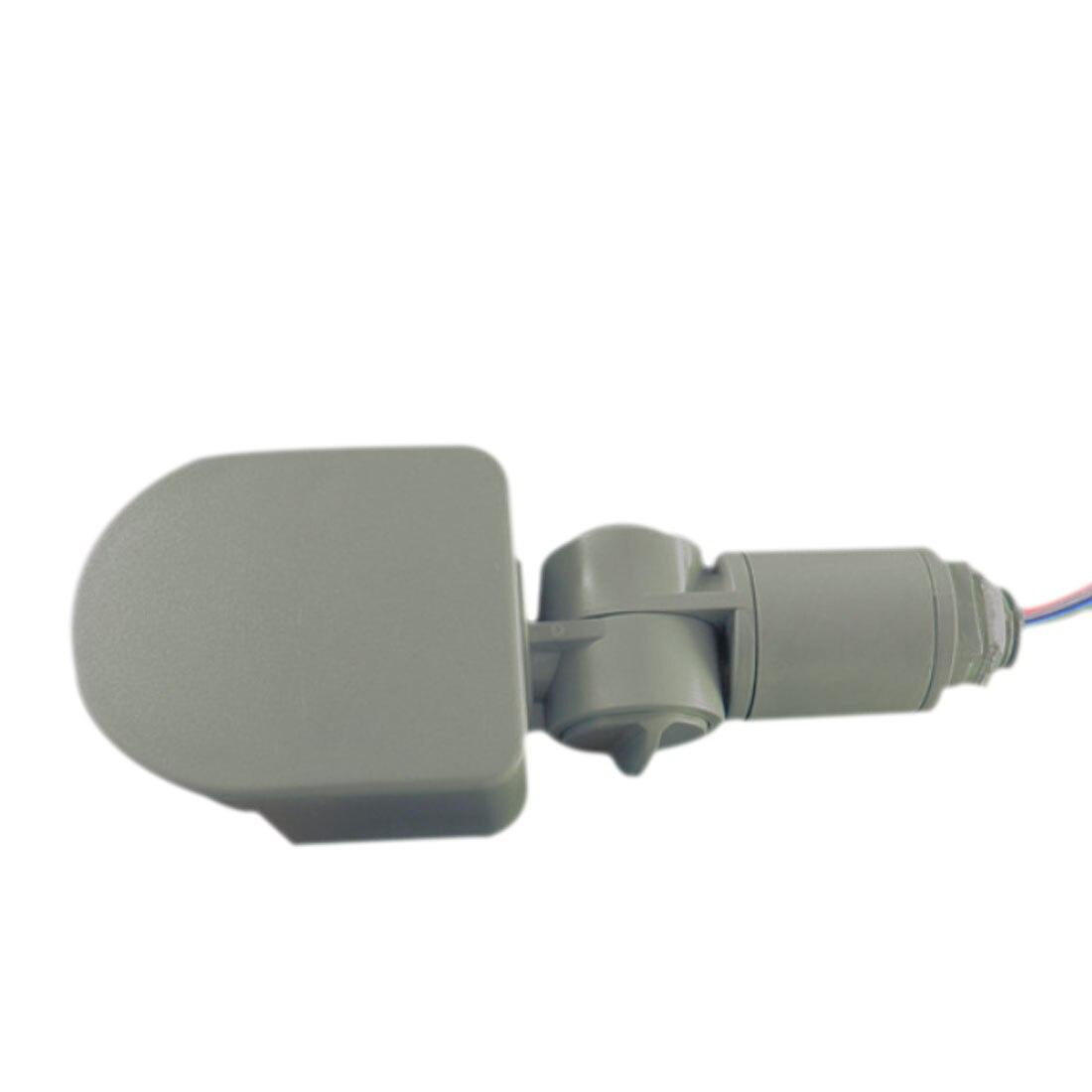 AC 220V Automatic Infrared PIR Motion Sensor Switch Motion Sensor Light Switch Outdoor for LED Light motion sensor light switch outdoor ac 220v automatic infrared pir motion sensor switches for led light 2017 high quality