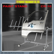 CR-10 краски для автомобильной двери/вращающаяся панель для краски/Подставка для краски
