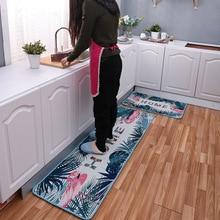Bathroom Doormat Floor Mat Anti-slip Water Absorption Carpet Kitchen Door Toilet Rug Porch