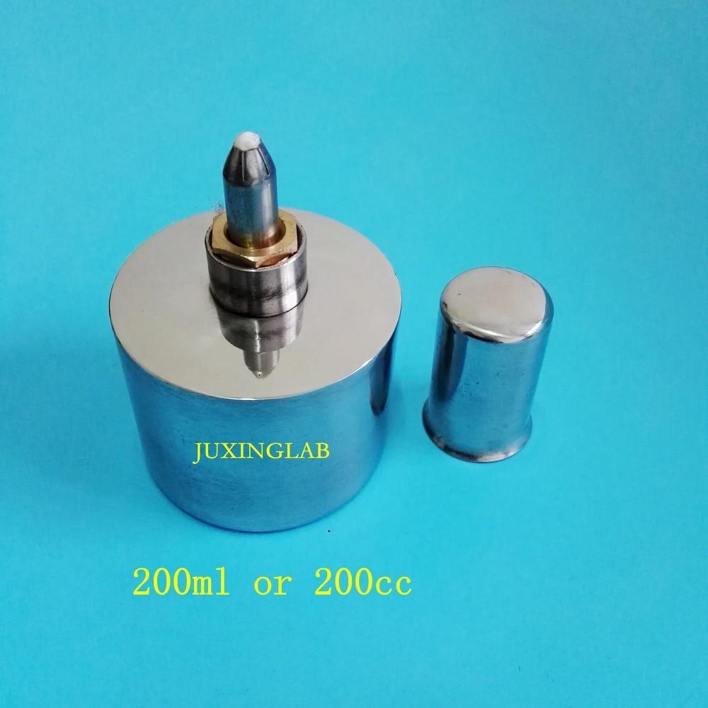 Alcohol Lamp Burner 200ml Made Of Stainless Steel Tirrill Burner Meker Burner Micro Burner Available