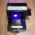 Горячие продажи a4 мини-уф-принтер/мобильный телефон крышка печатная машина с белыми чернилами