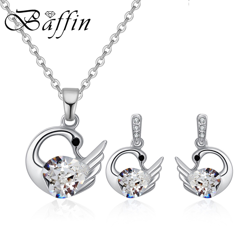 Aliexpress.com : Buy BAFFIN Original Crystals From ...