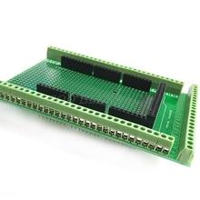 Prototype Schroef/Terminal Blok Shield Board Kit Voor MEGA 2560 R3 Drop Shipping