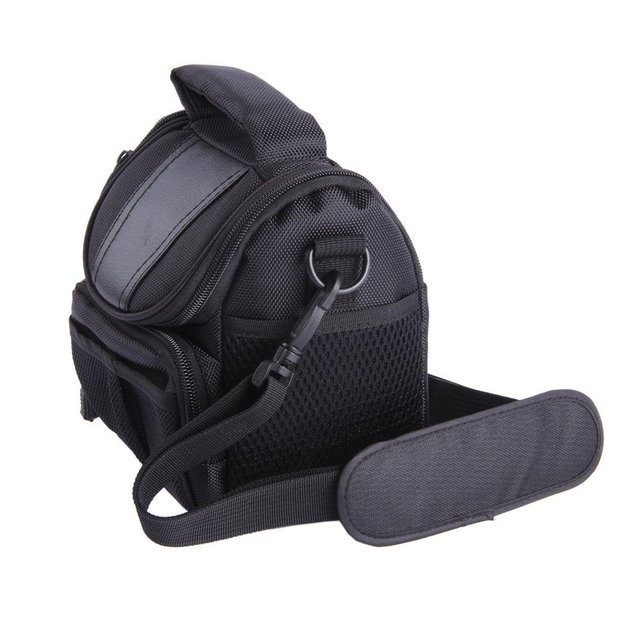 Camera Case Bag for Fujifilm X T30 XT30 X H1 FinePix SL1000 SL300 SL280 SL260 HS35EXR HS30EXR S9900W S9400W S8400W S9800 S8600