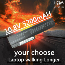 HSW new battery for hp Compaq Business Notebook 6500b,6530b,6535b,6700b,6730b,6735b HSTNN-LB60,HSTNN-XB60,HSTNN-OB60,484788-001