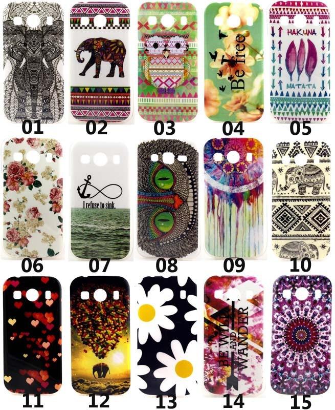 картинки красивые узоры на телефон